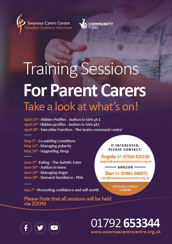 Swansea Carers Centre